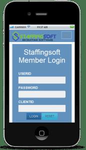 Staffing Software