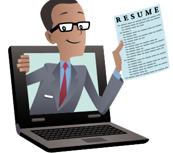 Engaging Applicants In Your Company S Resume Database