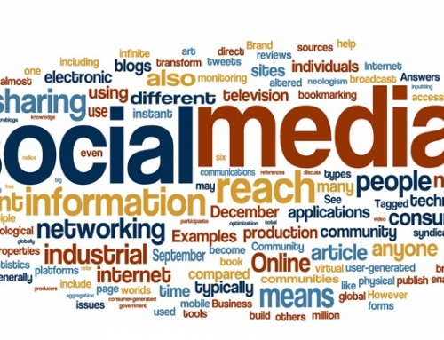 HOW MUCH IS SOCIAL MEDIA IMPACTING HUMAN RESOURCES?