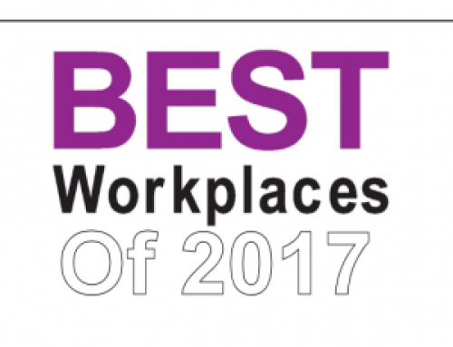 THE BEST WORKPLACES OF 2017