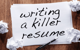 Tips for Writing a Resume that will get you to the interview