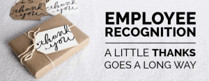 How Employee Recognition Will Improve Retention