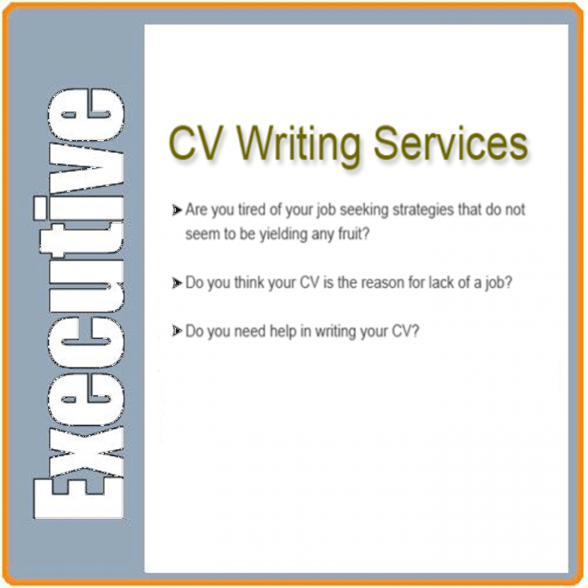 Top 10 Resume Writing Services For Executives In 2018