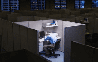 Long Working Hours and Its Effects on the Workforce