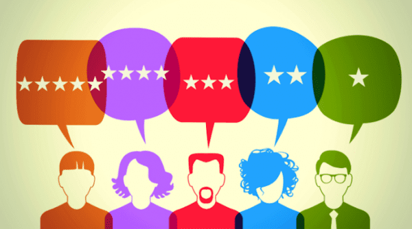 Employee Online Reviews and Their Effect on Company Branding