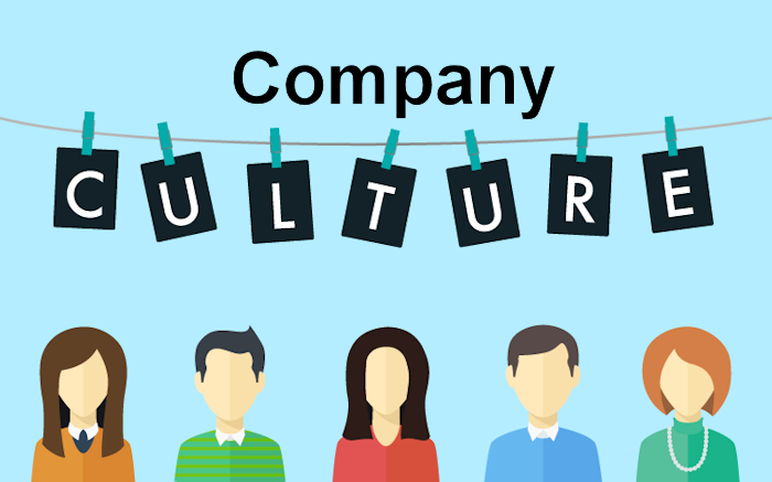 Do your employees represent your company culture?