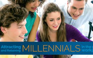 Attracting Millennial Talent