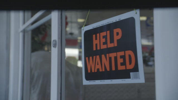 The History of Job Advertising