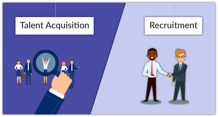 Talent Acquisition Specialist or a Recruiter?