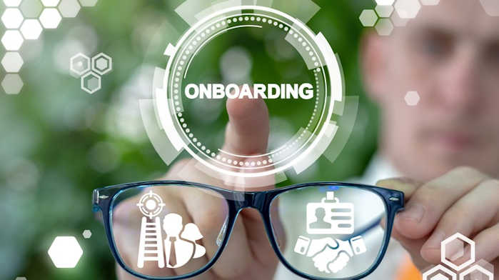 The Benefit of an Onboarding System